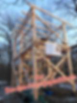 Beobachtungsplattform NSG Riddagshausen