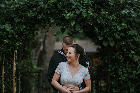 elopement ceremony ideas