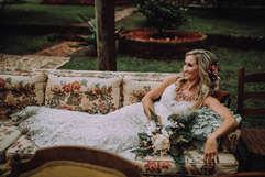 mix-match wedding furniture