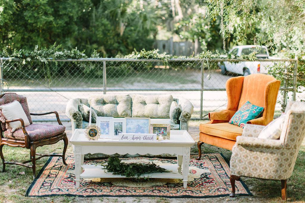 Fine Seating Areas In Garden Wedding Reception Oriental Rugs Machost Co Dining Chair Design Ideas Machostcouk