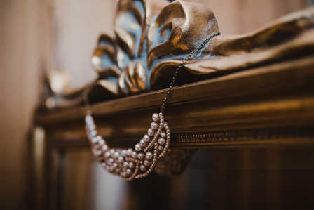 detailed pictures bridal suite