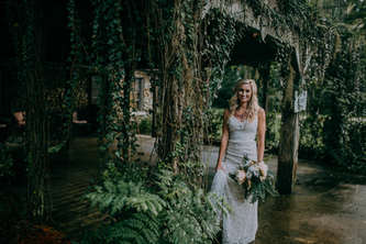vine wedding pictures