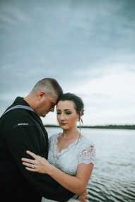 lake wedding ideas