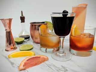 """Top 5 """"Classic"""" Mezcal Cocktails"""