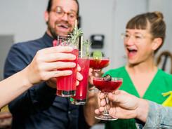 Event & Wedding Bartenders