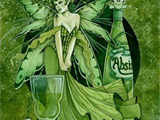 It's National Absinthe Day!
