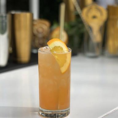 Tall (glass)