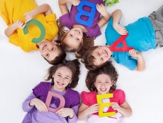 3 Questions Every Preschooler's Parents Should Ask: Question #2!