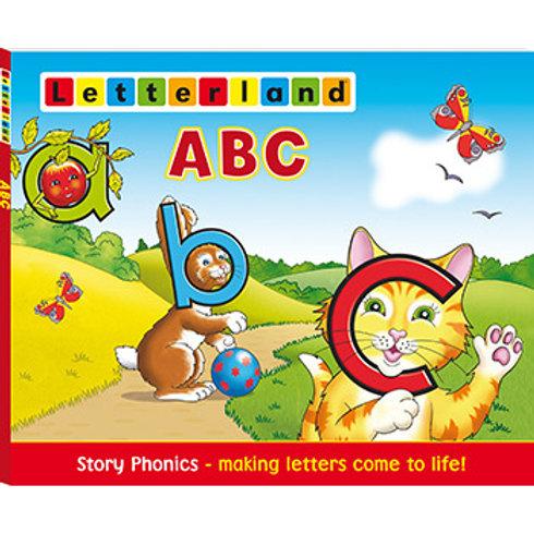 ABC Storybook