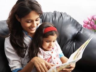 Preschooler Tips