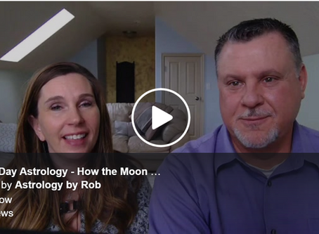 Hump Day Astrology 1/22/20 - How the Moon Cycles Affect Us!!