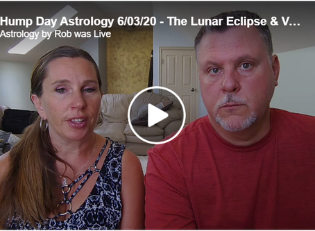 Copy of Hump Day Astrology 6/03/20 - The Lunar Eclipse & Venus Retrograde (Part 2)