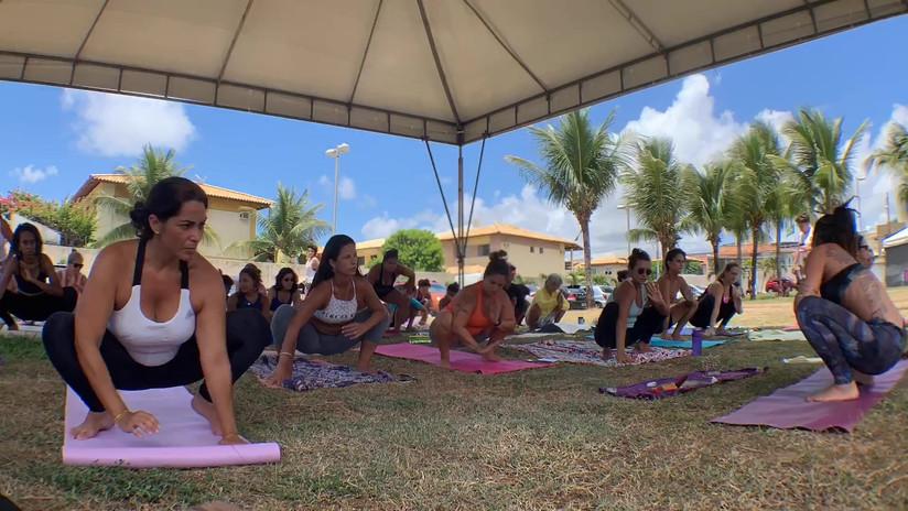 Coreto Hype Yoga Flow
