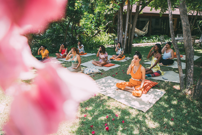 Visto Fresia Yoga FLow