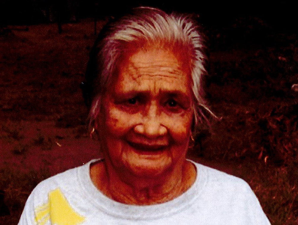 Romualda Torrejas