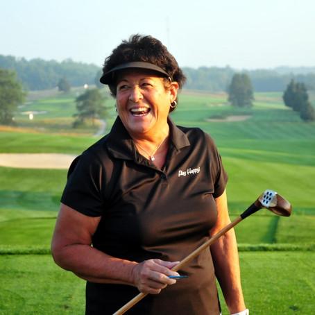 Nancy Lopez LIVE on Facebook this Thursday