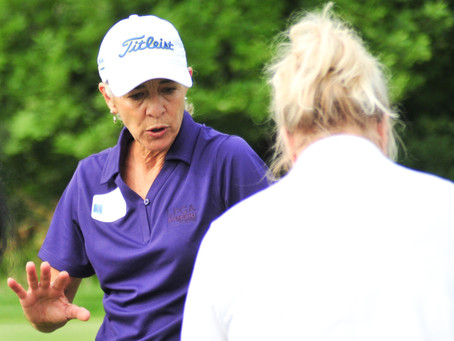LPGA Instructor Karen Monaldi Loses Battle with Illness