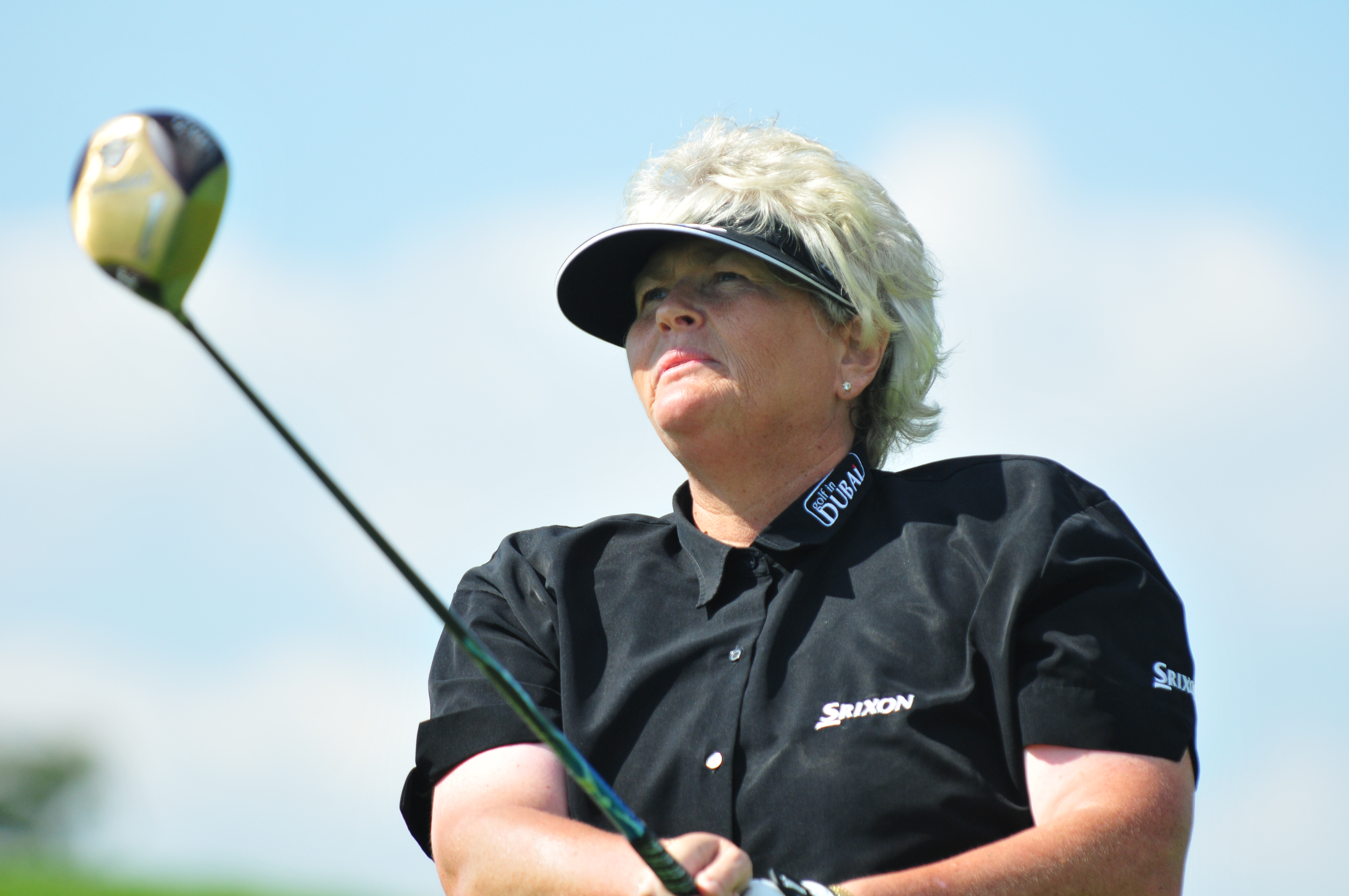 Laura Davies to be Inducted into Hall of Fame in 2015
