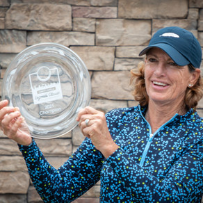 Inkster wins inaugural Land O'Lakes Legends Classic in Minnesota