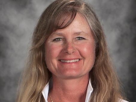 Sheryl Maize wins LPGA T&CP Southeast Section Junior Golf Leadership Award