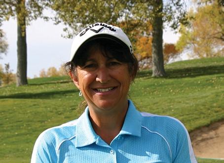 Colorado LPGA Teachers Honored with CAGGY's