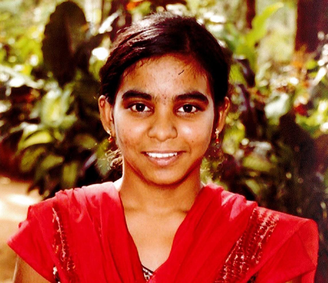 Vaidehi Durgam
