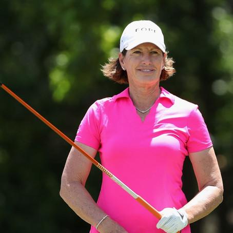 Opening round pairings announced for Sr LPGA Championship