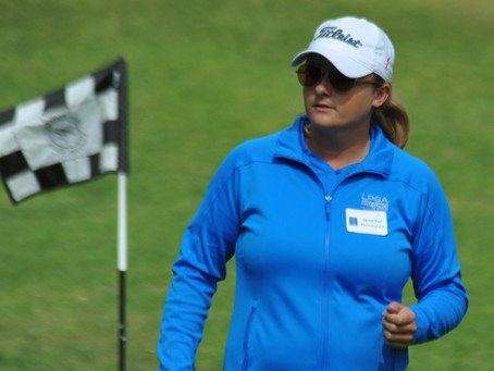 Californian Bermingham Lone Club Professional to Play the Weekend