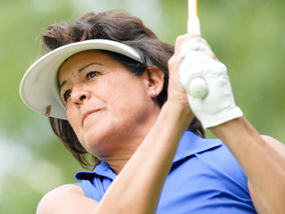 LPGA Legends Coming to Jackson