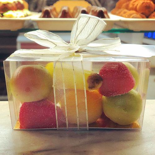 Marzipan Fruits Gift Box