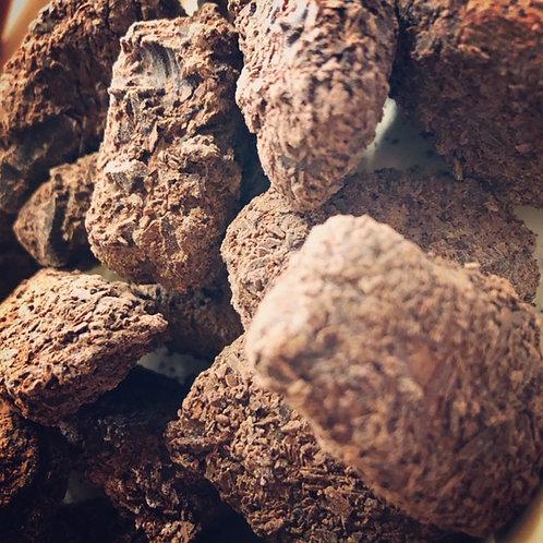 Vegan Praline Truffle
