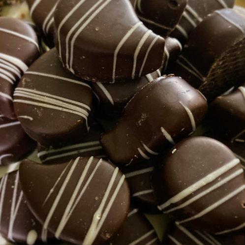 Dark Chocolate Forest Fruits