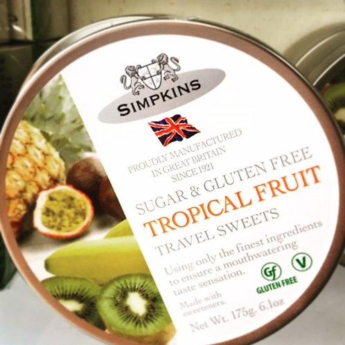 Simpkins Sugar & Gluten Free Sweets