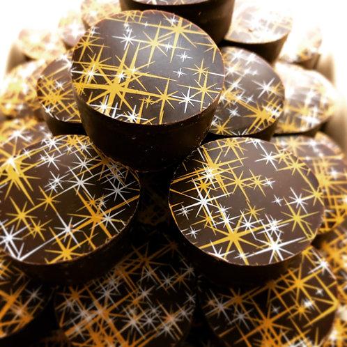 Hot Toddy in Dark Chocolate