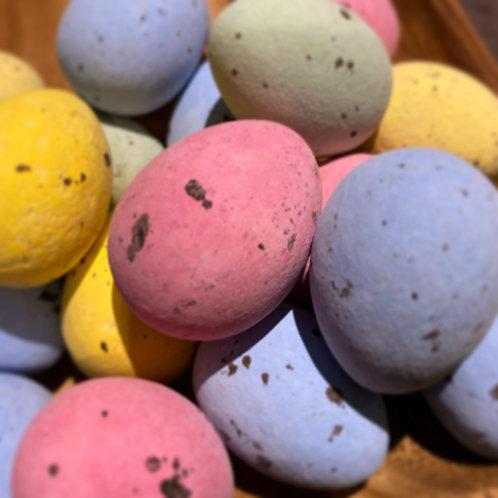Bag of Praline Quails Eggs - 500g