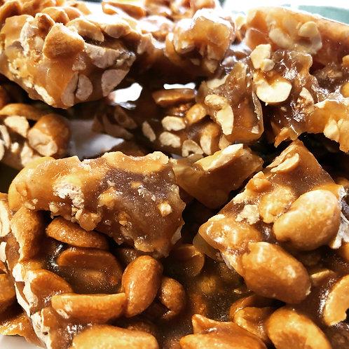 Peanut Brittle - 200g