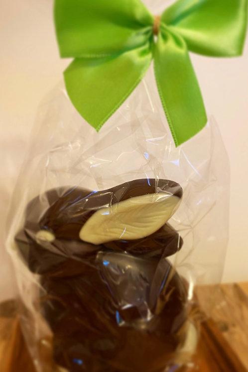 Dark Chocolate Bunny