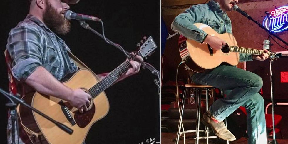 Josh Brown & Cole Chaney Live