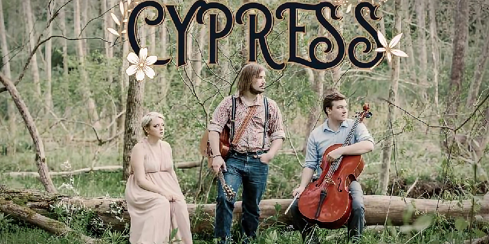Cypress Live in Concert