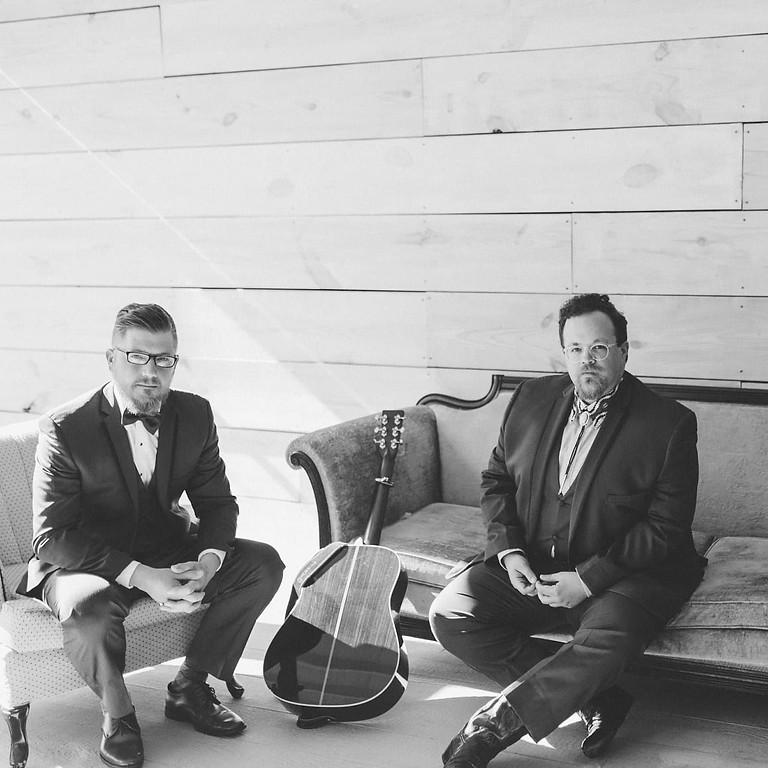 Dave Shoemaker & Dalton Mills