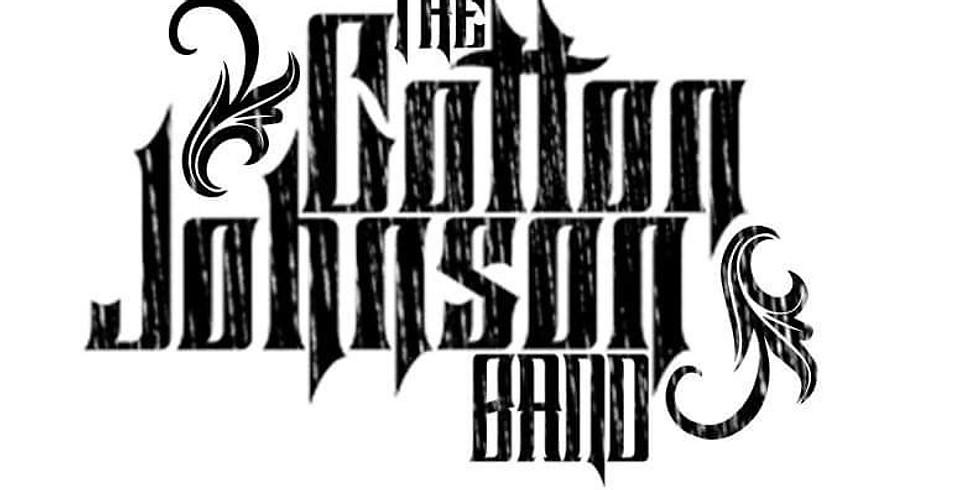 COTTON JOHNSON BAND - LIVE
