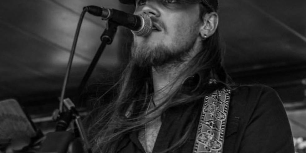 Clarke Sexton & Band w/Benjamin Boggs