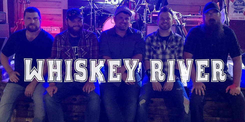 Whiskey River Band Live