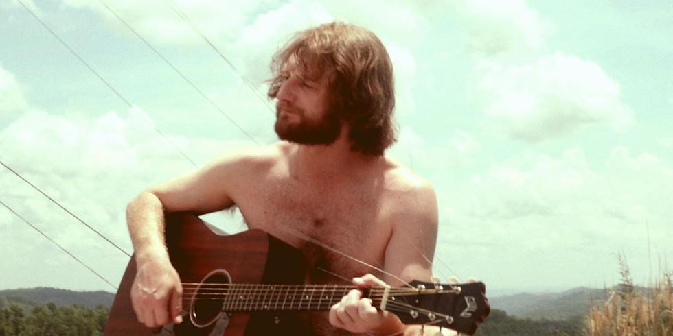 Kristofer Lee Bentley Live
