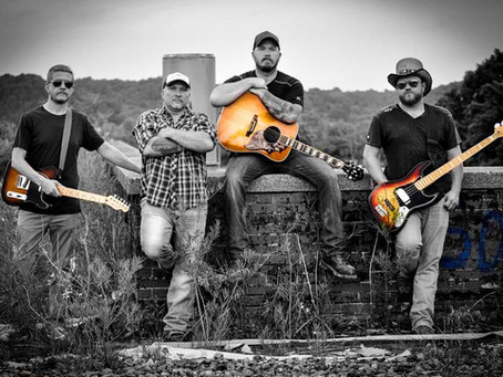 Postponed - Josh Brown & The Hard Livin Legends