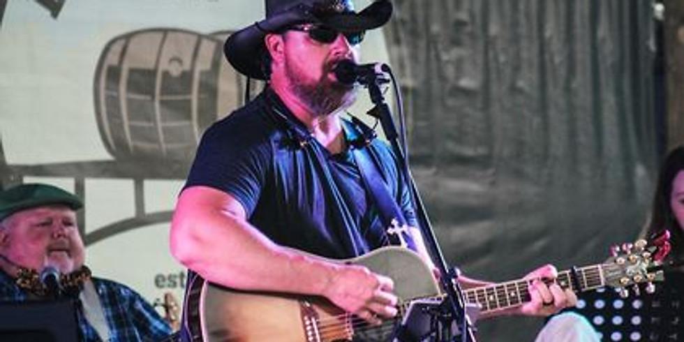 D. Boone Pittman Live