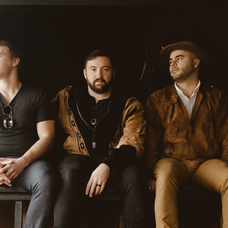 """Jordan Allen and The Bellwethers """"Honky Tonk Nights"""" Single Release Party"""