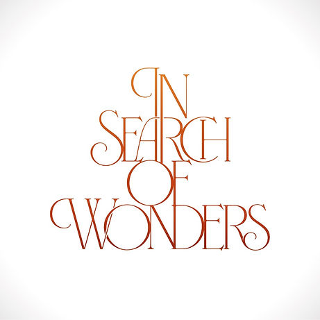 In Search of Wonders Logo