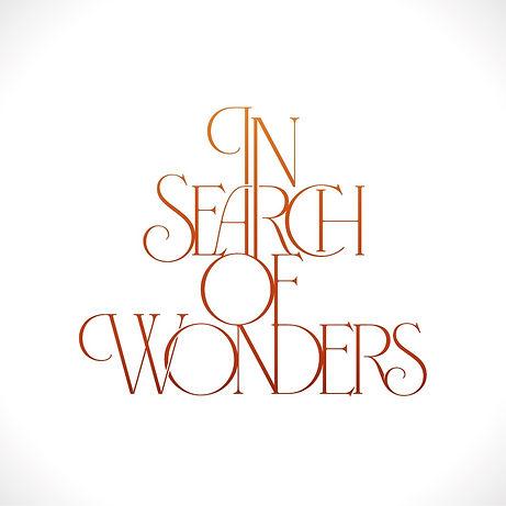 In Search of Wonders Logo