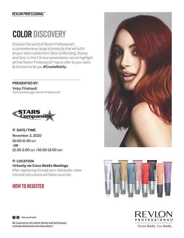 RP EDU-Color Discovery New Accounts (002